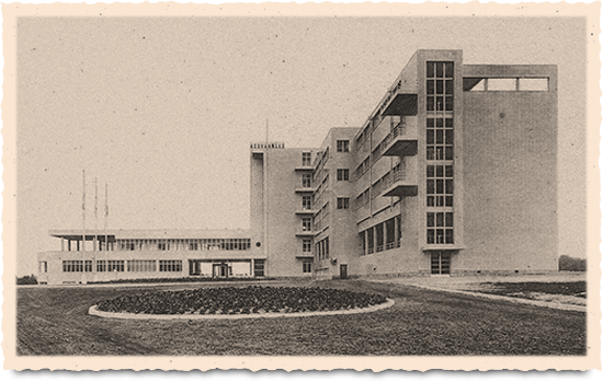 Sanatorium de Tombeek